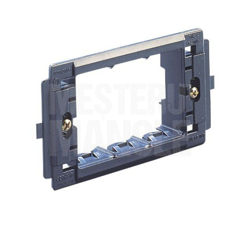 Suport Cadru 3m System Gw24201 Gewiss - Suporturi ...