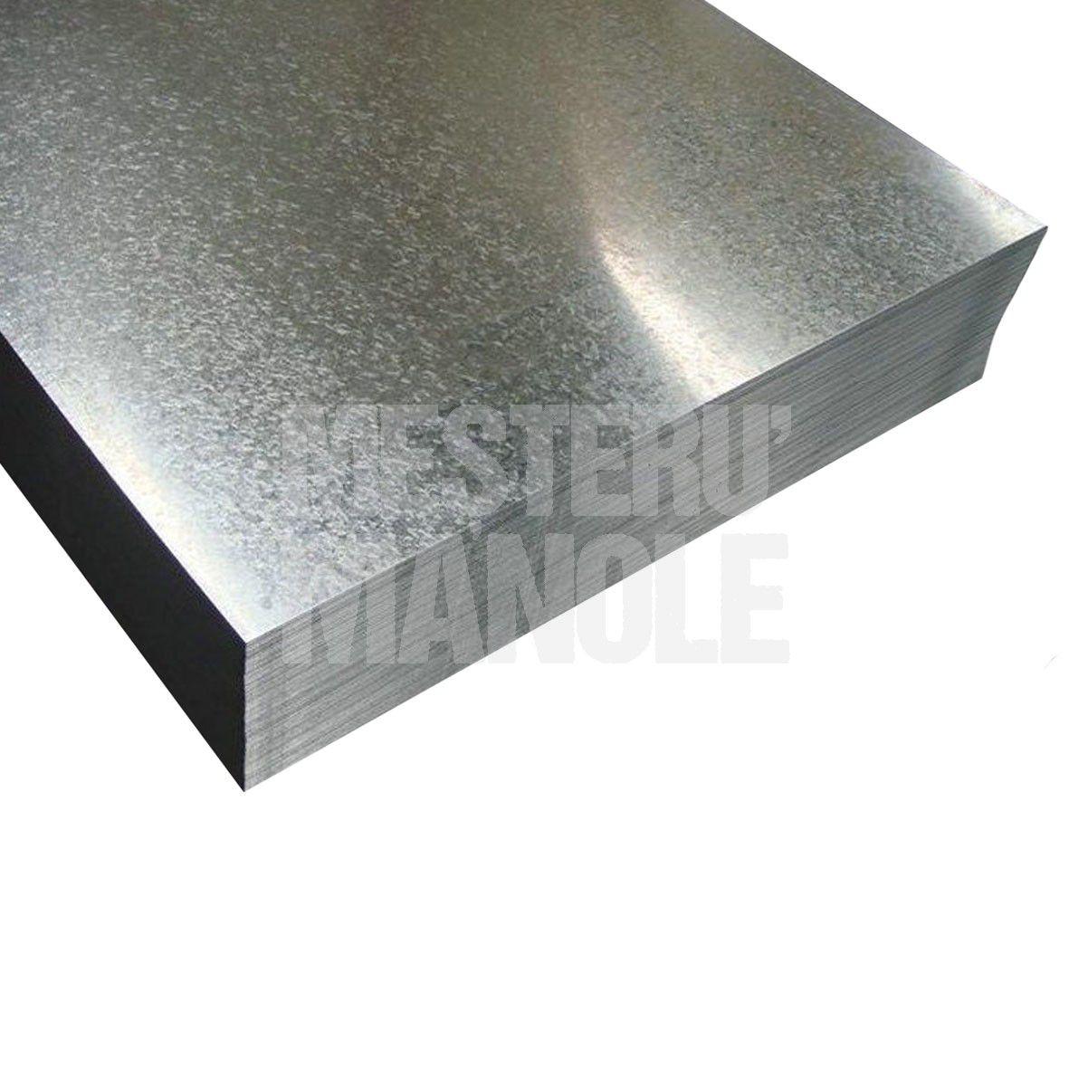 tabla zincata